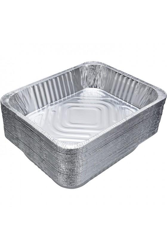 Envase de aluminio C-75 sin...