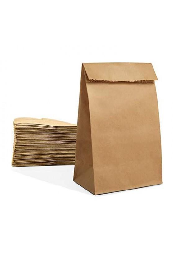Bolsa Delivery Kraft sin...