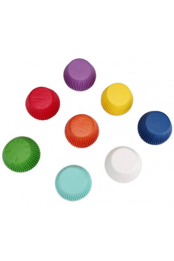 Cápsula de colores N° 7