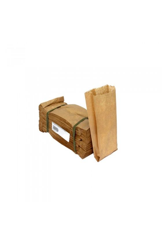 Bolsa de papel kraft 0100