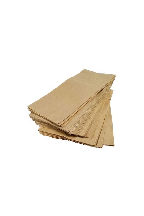 Bolsa de papel kraft 0200