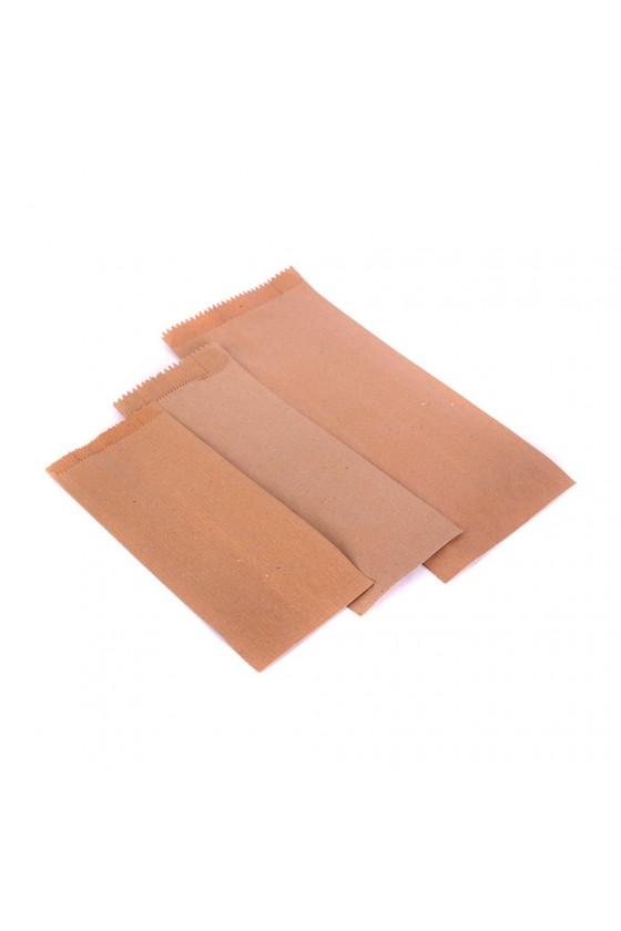 Bolsa de papel kraft 0300