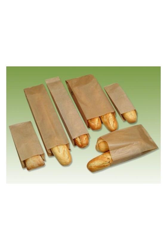 Bolsa de papel kraft 0400