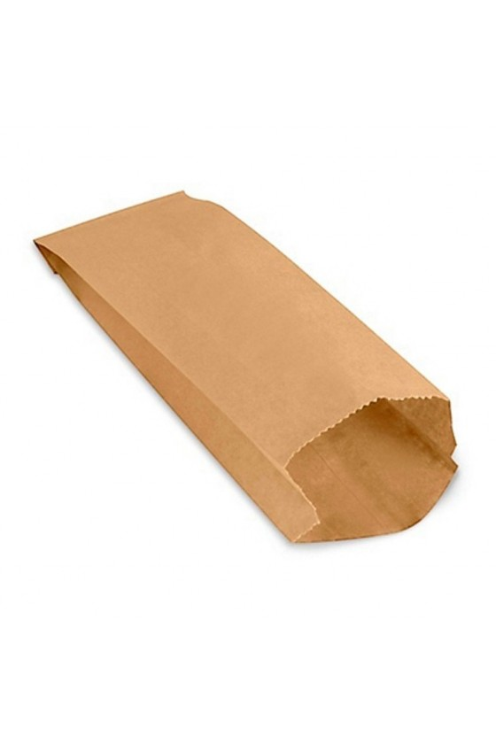 Bolsa de papel kraft 0800