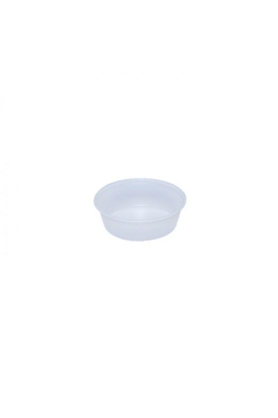 Degustador  3 oz con tapa