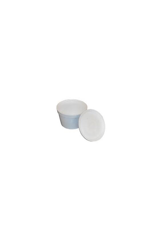 Envase plumavit 16 oz