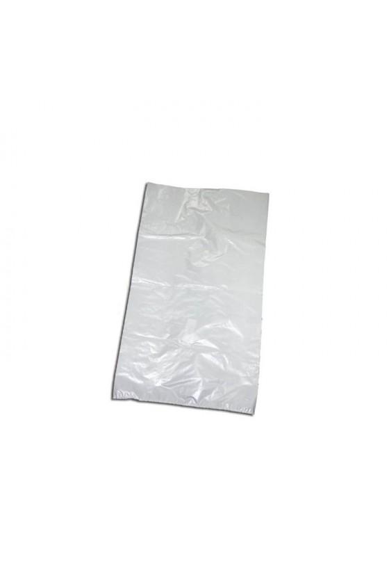 Bolsa Transparente 20x30