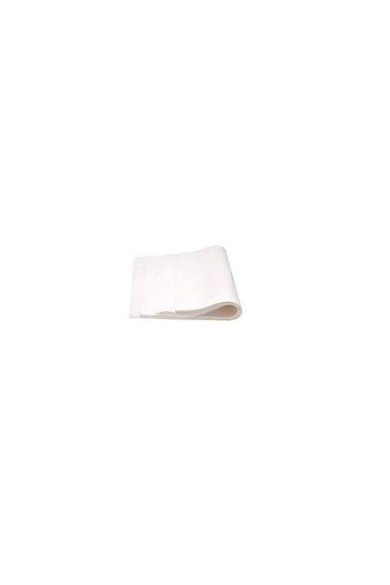 Papel antigrasa blanco 30x38