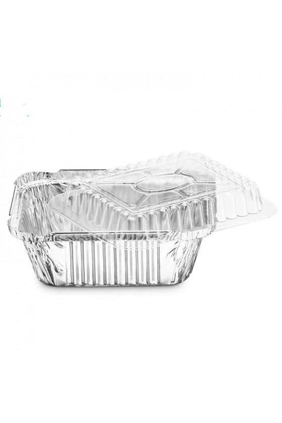 Envase de aluminio C-10 con...