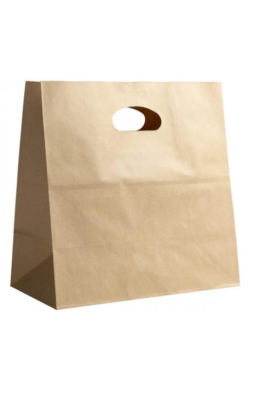 Bolsas con manillas 35x32x18